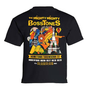 MIGHTY MIGHTY BOSSTONES Boston 2019 Hometown Throwdown Youth T-Shirt
