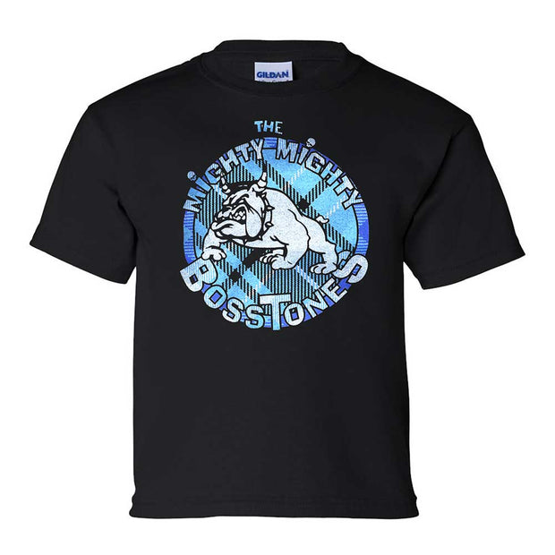 MIGHTY MIGHTY BOSSTONES Bulldog Toddler T-Shirt