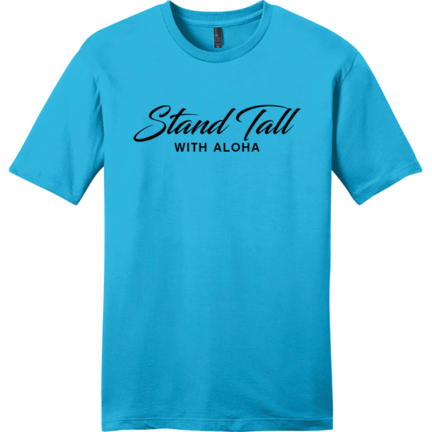 MEMF Stand Tall With Aloha T-Shirt
