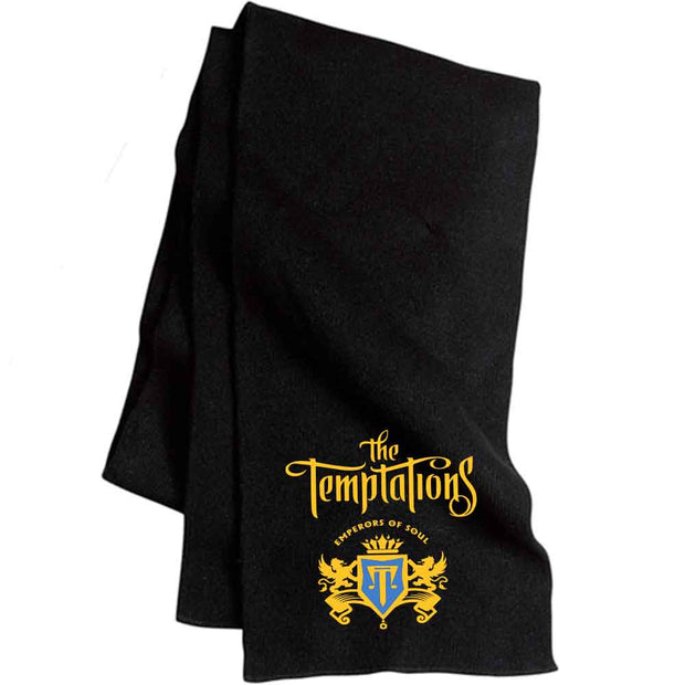 THE TEMPTATIONS Crest Scarf
