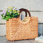 Bambouri Kendall Basket Bag