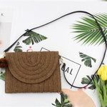 Bambouri Khloe Clutch Bag