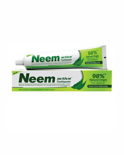 Neem Active ToothPaste 200gm - Spice Divine