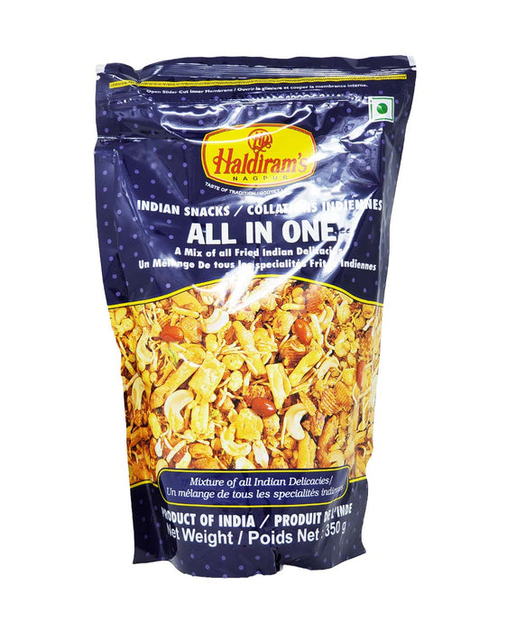 Haldirams All in one - Spice Divine