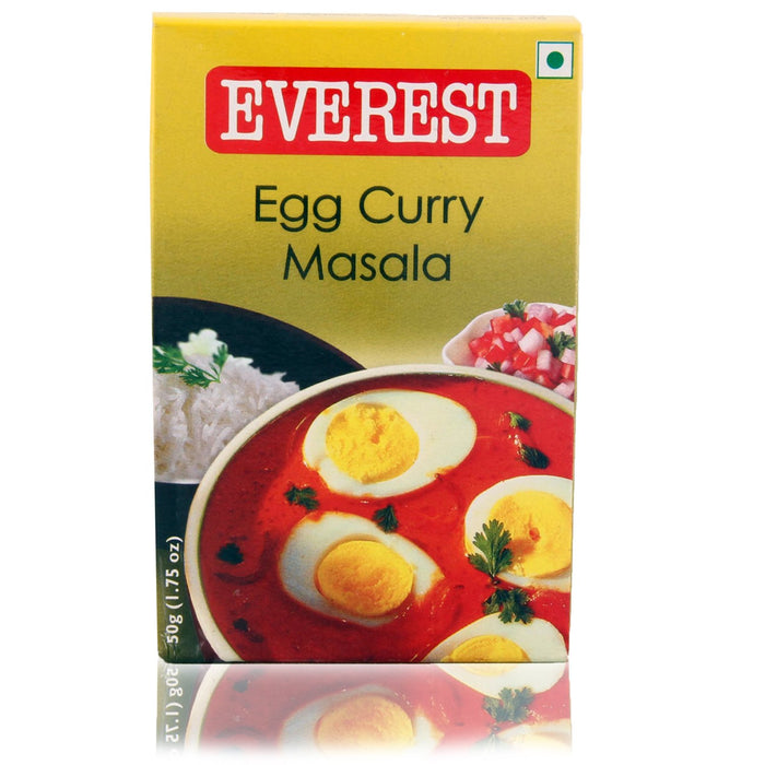 Everest Egg curry masala 100g - Spice Divine