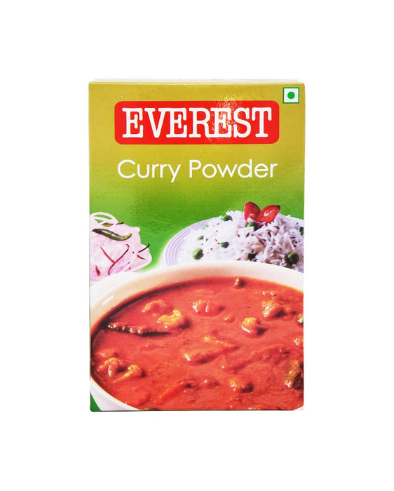Everest Curry powder 100g - Spice Divine
