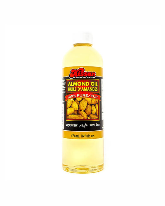 Kissan Oil Almond - Spice Divine