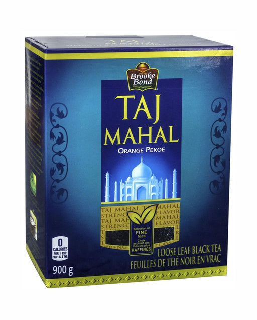 Brooke Bond Taj Mahal Tea Orange Pekoe - Spice Divine