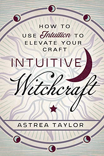 Intuitive Witchcraft Box International shipping