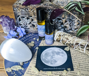 New Moon Box (Gift - 1 Month)