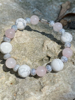 Load image into Gallery viewer, Natural Gemstone Bracelets