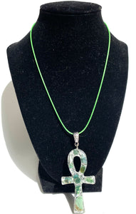 Orgonite® Ankh Necklace