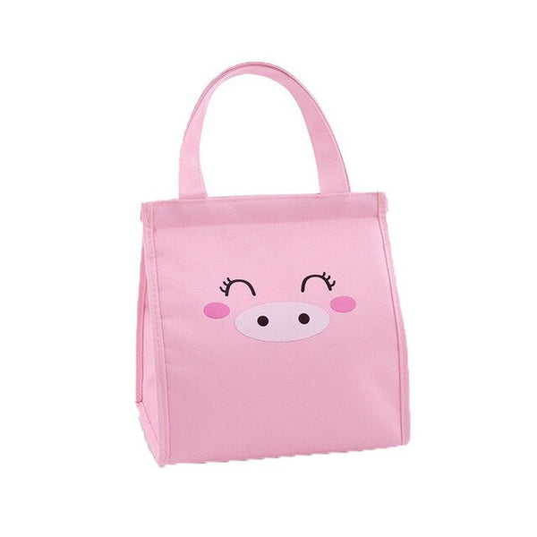 Sac Lista Kids rose