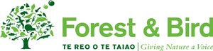NZ Forest & Bird Logo