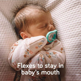 nanobébé Flexy Pacifiers