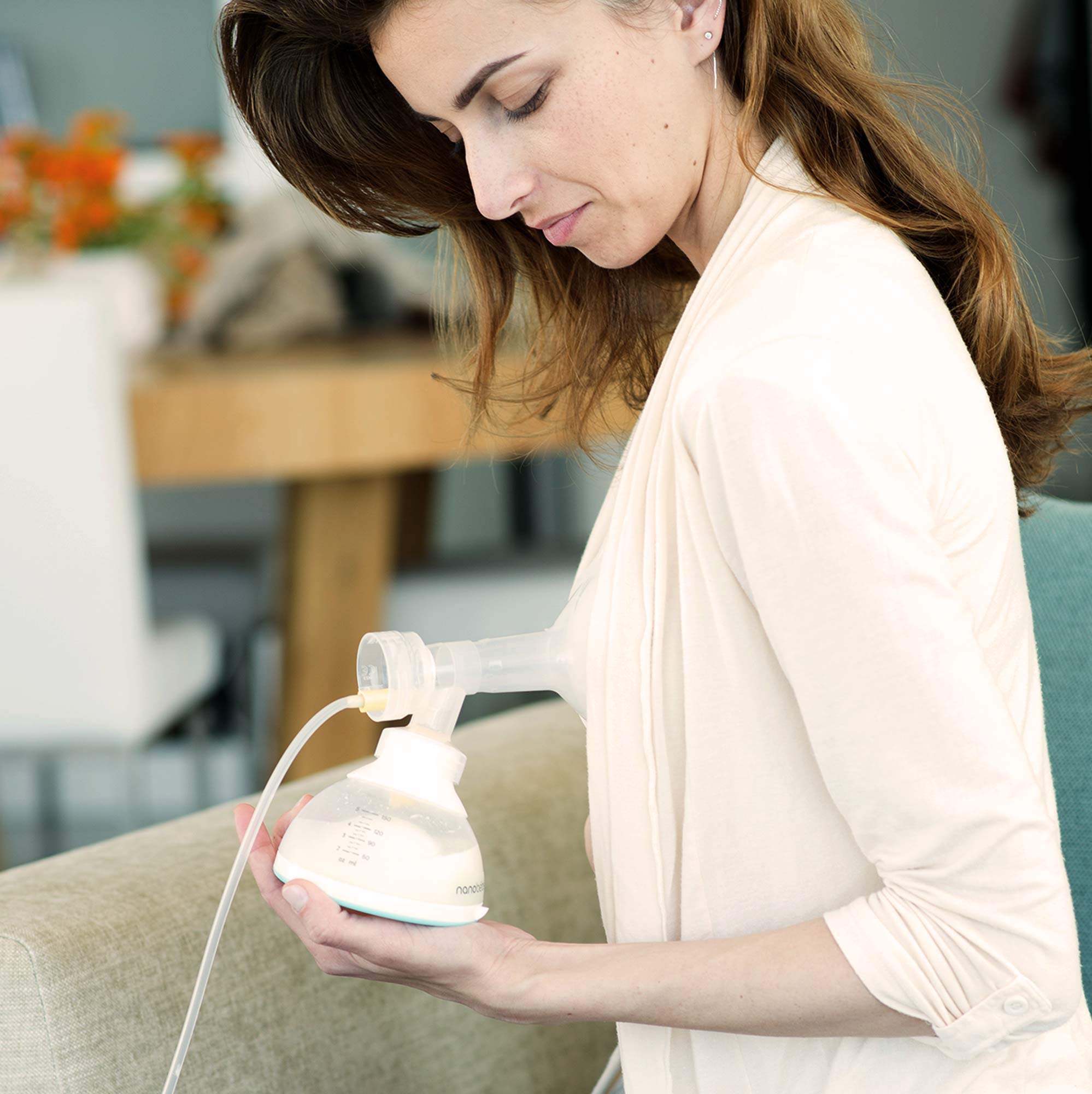 nanobébé Breast Pump Adapters