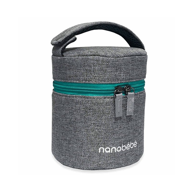 nanobébé Cooler Bag & Travel Pack