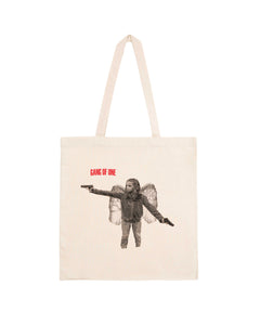 "Totebag ""Gang of One"""