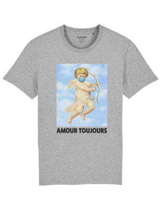 "T-shirt ""Amour Toujours"""