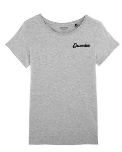 "T-shirt ""Ensemble"""