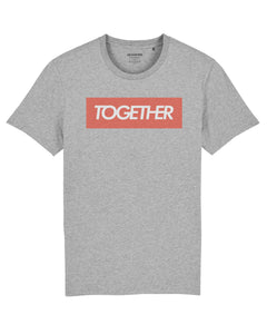"T-shirt ""Together"""