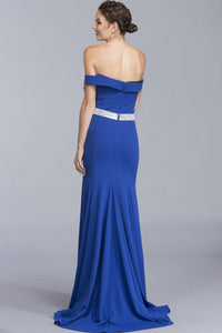 Elegant Cute Long Gowns APD114A-Evening Dresses-smcfashion.com