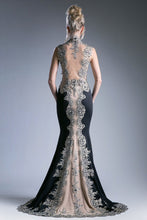 Load image into Gallery viewer, Sleeveless Formal Prom Dresses CD7263-Prom Dresses-smcfashion.com