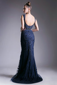Long Formal Prom Gowns CDKC1781-Prom Dresses-smcfashion.com