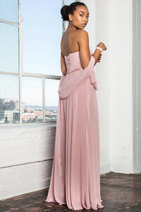 Long Bridesmaid Dress 2019 GSGL2069-Sale-smcfashion.com