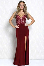 Load image into Gallery viewer, Sweetheart Beautiful Evening Gowns AC912-Evening Dresses-smcfashion.com