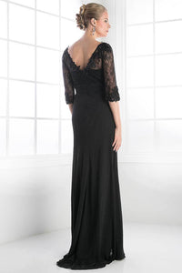 Mother of Bride Gown CDC288-Mother of the Bride Dresses-smcfashion.com
