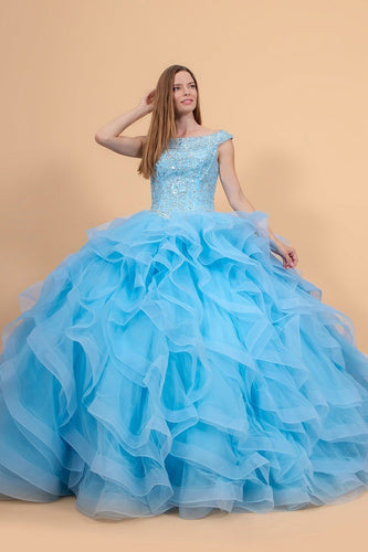 Wholesale Long Ballgown Dress GSGL1600-Long Dresses | Smcfashion.com-smcfashion.com
