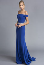 Load image into Gallery viewer, Elegant Cute Long Gowns APD114A-Evening Dresses-smcfashion.com