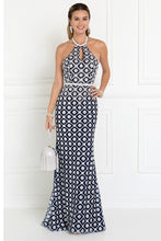 Load image into Gallery viewer, Mermaid Cute Long Dresses with Jewels GSGL1548-Prom Dresses-smcfashion.com