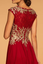 Load image into Gallery viewer, Wholesale Evening Formal Mother Of The Bride Long A-Line Long Dress GSGL2519-Evening Dresses | Smcfashion.com-smcfashion.com