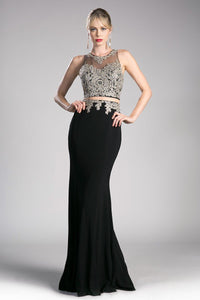 Wholesale Long Beautiful Evening Dresses CD8975-Evening Dresses | Smcfashion.com-smcfashion.com