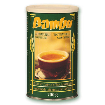 Bambu Coffee Substitute 200g