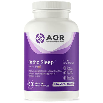 Ortho Sleep 60c
