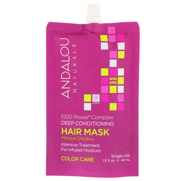 1000 Roses Hair Mask 44ml