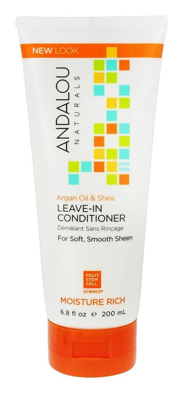 Argan Oil Leave-In Conditioner 200ml