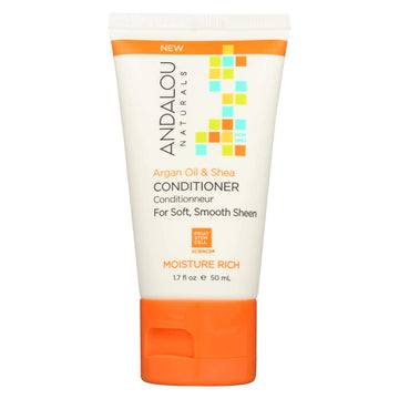 Argan & Shea Conditioner 50ml