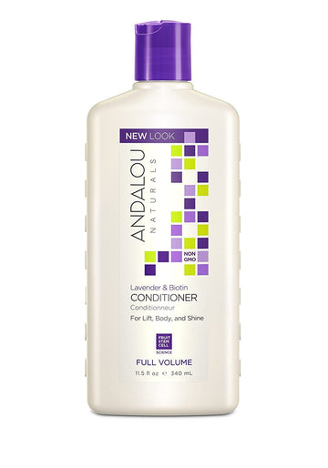 Lavender Biotin Conditioner 340ml