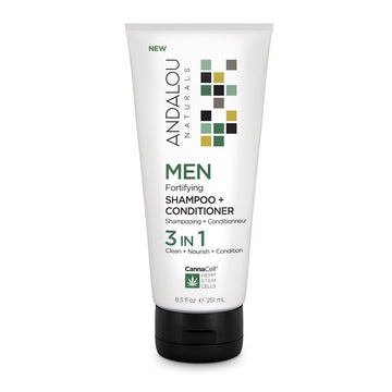 MEN Shampoo + Conditioner 251ml