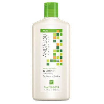 Marula Oil Shampoo 340ml