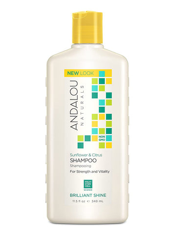 Sunflower Citrus Shampoo 340ml