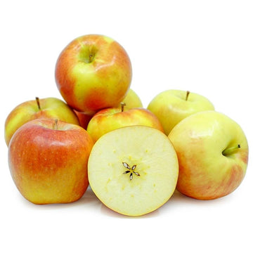 BC Apples (3lb Bag) 3lb