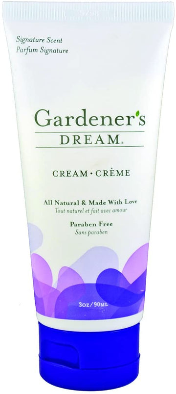 Gardener's Dream Cream (90ml/180ml)