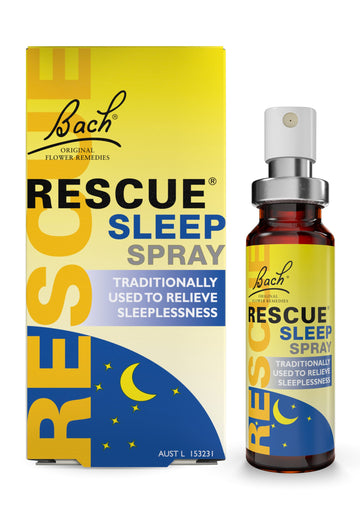 Rescue Remedy Sleep 20ml