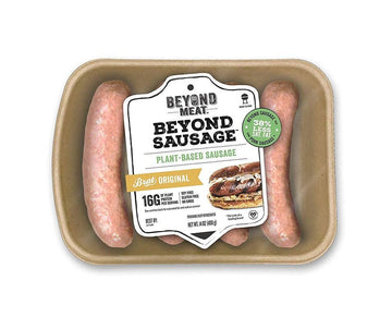 Beyond Meat Bratwurst 4 Pack