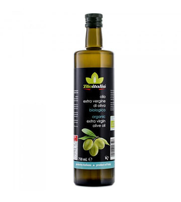 Organic XV Olive Oil 750ml
